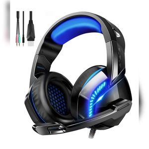 Other - USB Gaming Headset For Xbox One, PS4, & PC $FIRM$